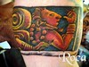 CULTURA MAYA (roca tattoo studio) Tags: art tattoo arte maya aztec teotihuacan culture mayan convention cultura tatuaje prehispanic azteca convencion precolombino prehispanico glifo