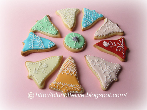 biscotti/easter cookies