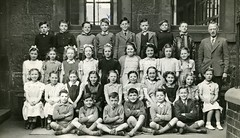 Image titled Wellpark Primary Qualifying class 1951