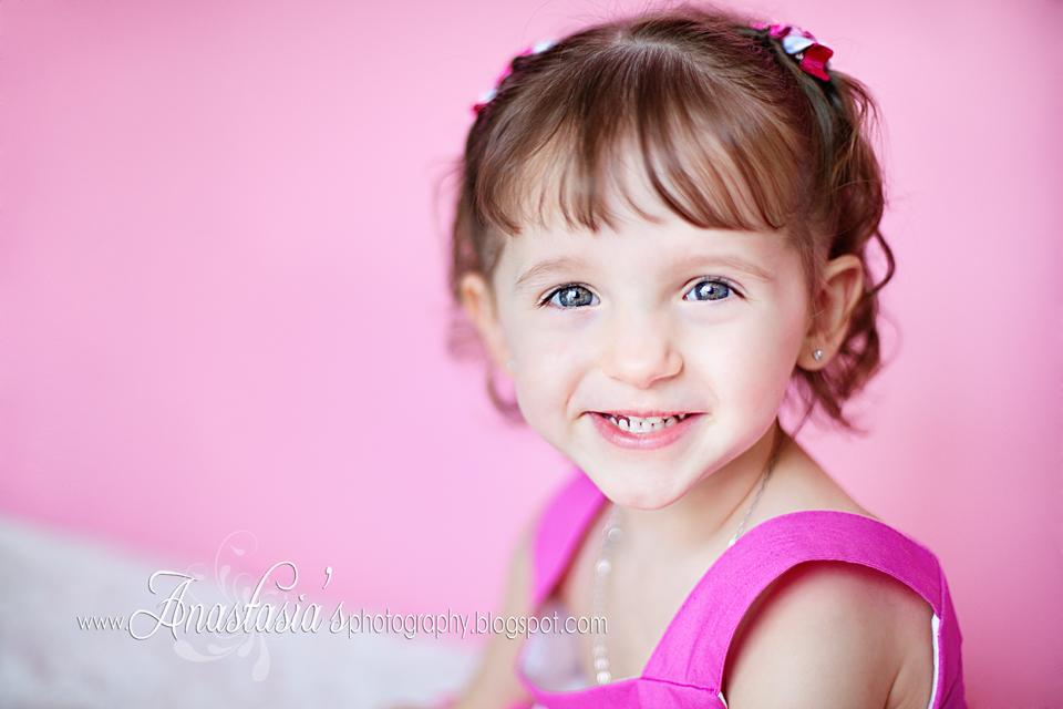 A little sweetheart