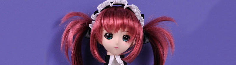 Dollfie Dream DD Airi アイリ