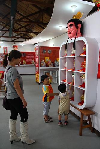 朴子神斧小神衣(含蒜頭糖廠展示區)0048