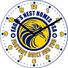 Eagle's Nest Homes USA Clock
