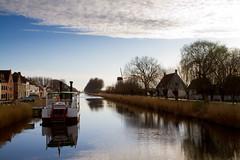Damme (Oric1) Tags: damme bruges canal belgique flandres vlaams belgium oric1 flandreoccidentale french goldstaraward goldstarawardgoldmedalwinner flamand flamande brugge damse vaart napoleonvaart paysage landscapes landscape europe 2010 jeanlucmolle