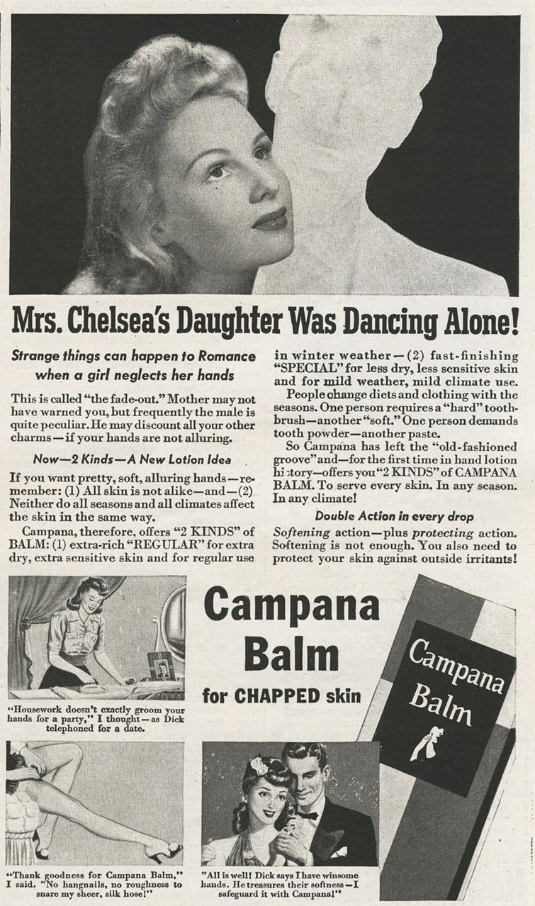Campana Balm_1942_tatteredandlost