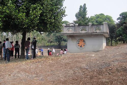 Wu Burial Site