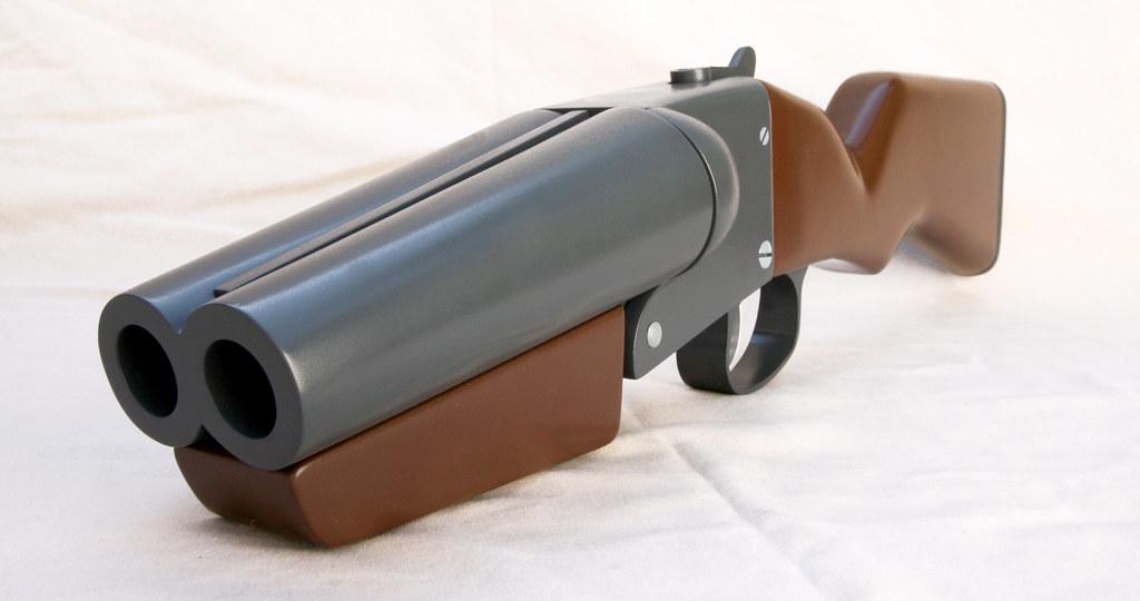 how to get cartoony bullets tf2
