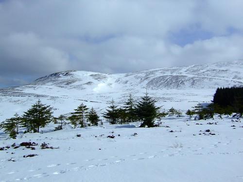 snowy Pentlands 01