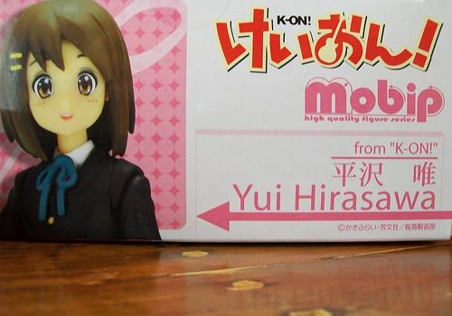 Mobip Yui