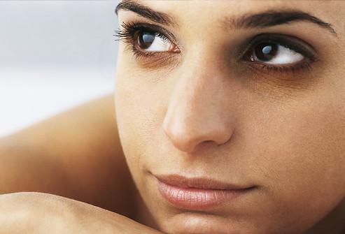 Natural Herbs For Dark Circles Under Eyes