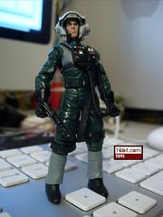 Jake Farrell (A-Wing Pilot)