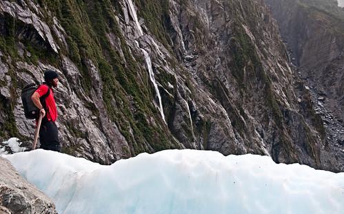 Glacier Franz Josef 20