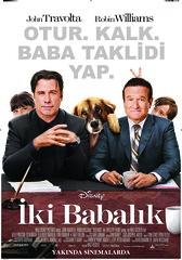 İki Babalık - Old Dogs (2010)
