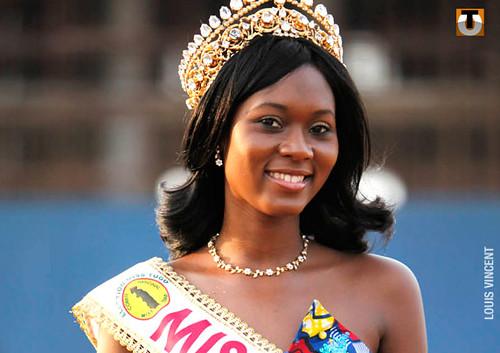 Une nouvelle Miss le 28 août