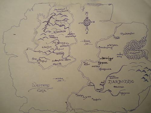 Western Eria