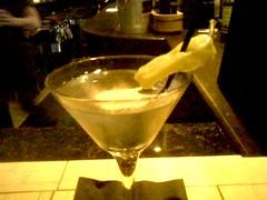 Pepperoncini Martini