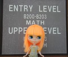 Maths Building!