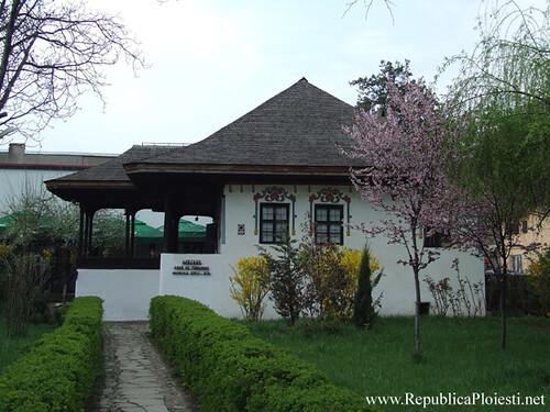 Casa Hagi Prodan - 2010