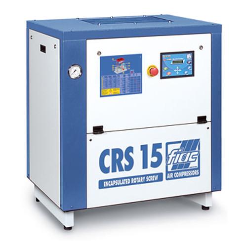 CRS 15 ROTARY SCREW COMPRESSORS