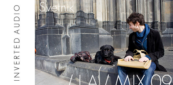 / I A / MIX 09: Svetnik (Image hosted at FlickR)