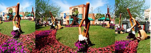 Fantasia landscaping