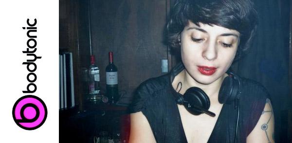 Bodytonic Podcast 077 : Maayan Nidam (Image hosted at FlickR)