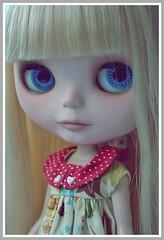 New Maia :)