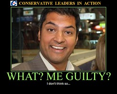 d rahim what me17 (dmixo6) Tags: canada green court funny motivator ottawa politics innocent lobby motivation conservative scandal demotivator guilty motivate motivational stephenharper demotivation demotivational dmixo6 rahimjaffer helenaguergis