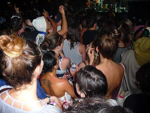 Coachella 2010  Day 2
