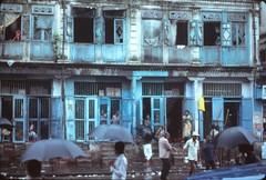Girls in Mumbai's Falkland Road