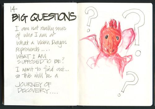 IFJM 14 Big Questions