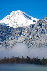 Berchtesgaden National Park (Sergiu Bacioiu) Tags: morning mountain alps germany bayern bavaria berchtesgaden nationalpark alpine alpen deu nationalparkberchtesgaden berchtesgadennationalpark outstandingromanianphotographers