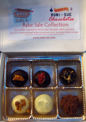 Bake Sale Set
