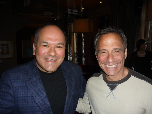 greg hernandez and harvey levin by you.
