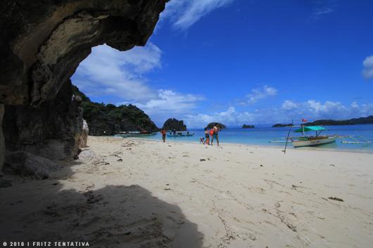 Matukad Island (Cam Sur)