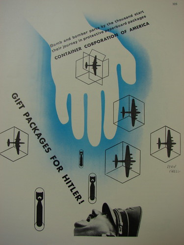BOMBS FOR HITLER by billy craven.