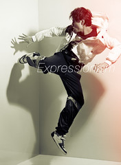 Men Fashion Spread (sean eng) Tags: lighting color men fashion digital work canon magazine studio shoot fhm 1dsmk3