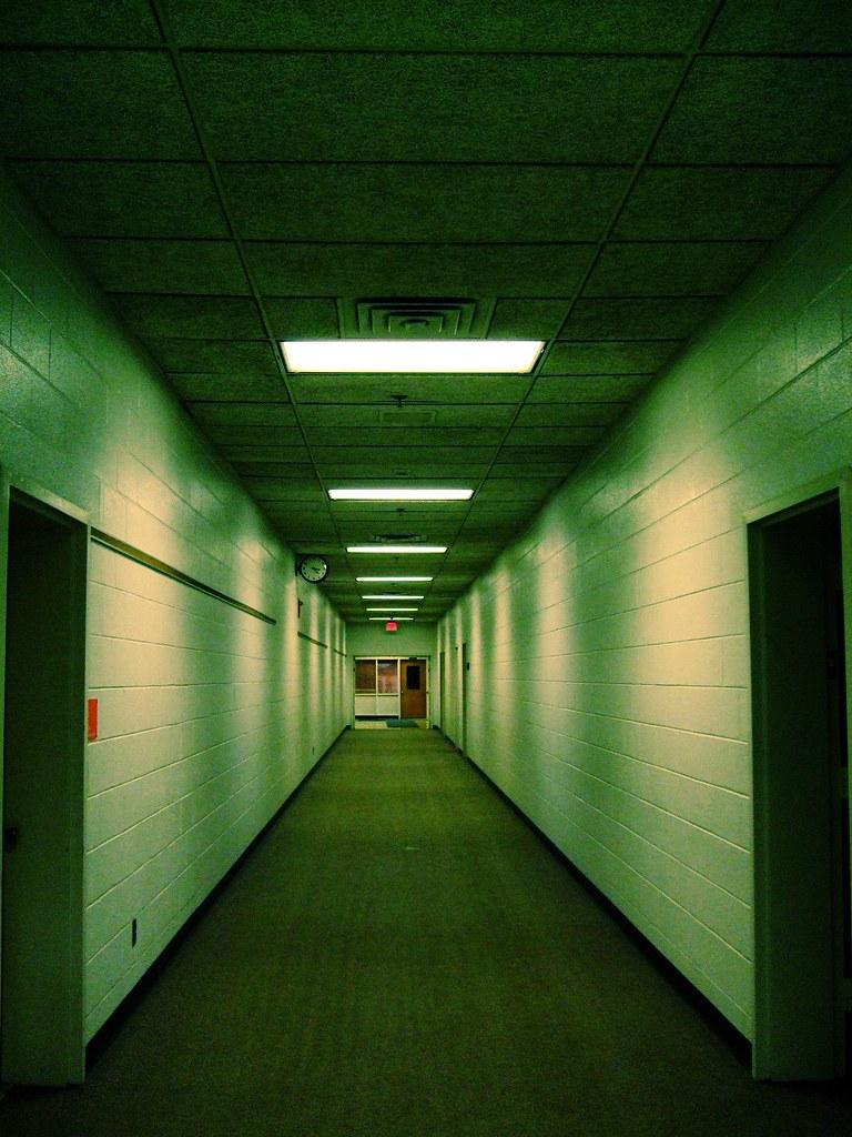 hallway mood no 2