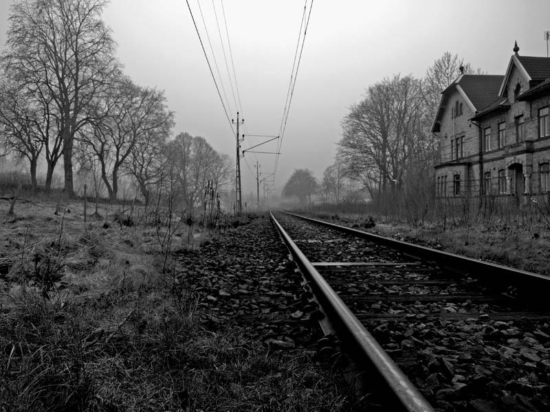 mist tracks