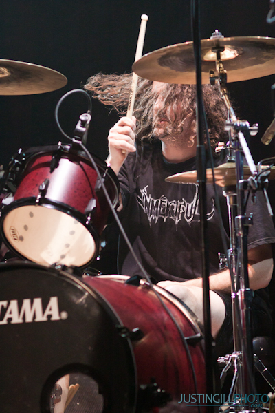 4567365636 2c6396bddf o Cannibal Corpse At House Of Blues