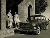 SEAT cumple 60 años La historia de los años 60, SEAT 1500 Copyright by SEAT