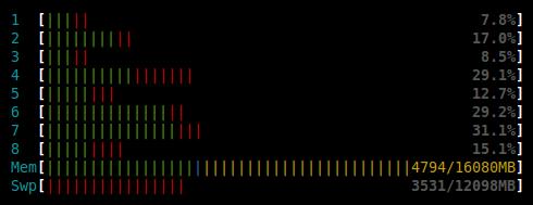 10 GB file cache egy webkiszolgálón