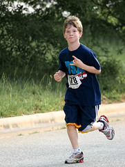 Young Runner II
