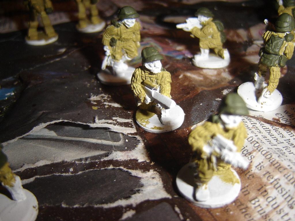 Troopers - Kit