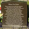Noticings - Back of Kellie King's Headstone (MountainEagleCrafter) Tags: cemetery grave graveyard poem headstone gravestone typo whenimgone hellolittlefella noticings kelliejohambyking backofheadstone mongeaglecemetery poembymrslymanhancock noticings:id=4577074184 bornapril51976 diedoctober102002 middletennesseecemetery itookthisphotographtofulfillarequestonfindagravecom