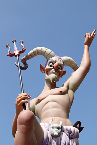 devil-spain