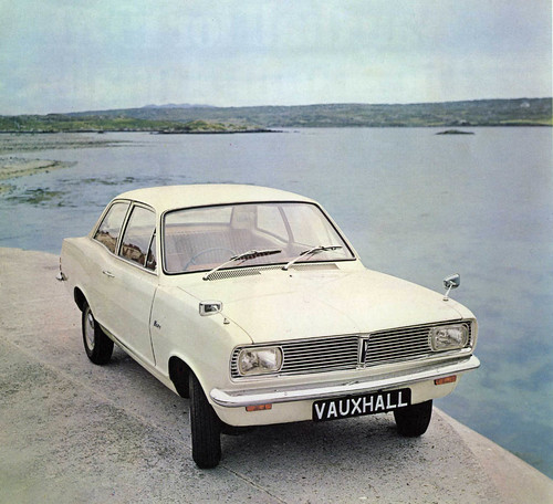 Flickr: Discussing HOLDEN Torana & Sunbird (1967-1980) in CAR