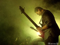 Wowing The Crowd (bokehMaster [i.killed]) Tags: lighting concert bass sunglass sumon aurthohin bassbaba
