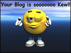 One Kewl Blog