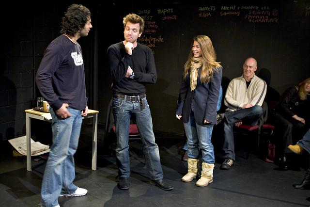 Ewan McGregor - Film Lab 2006 by The Actors Centre